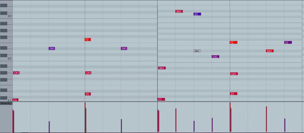 Le TrackVersions di Cubase 7.5 Figura 08