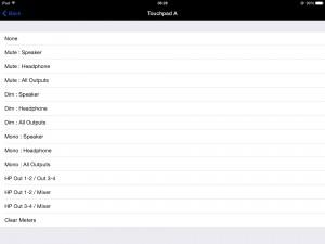 Apogee Maestro for iPad
