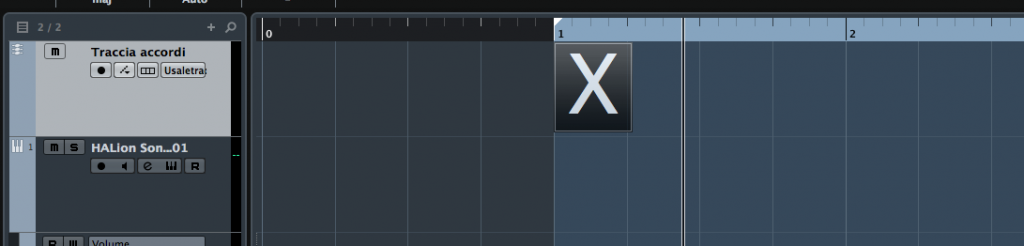 Cubase Pro 8 Chord Track Fig 02