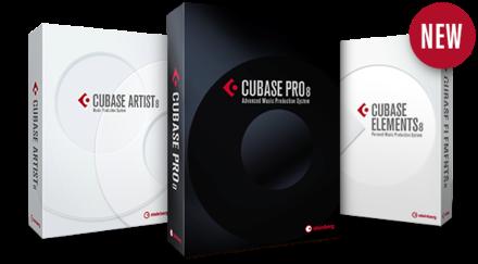 cubase complete lineup 2015