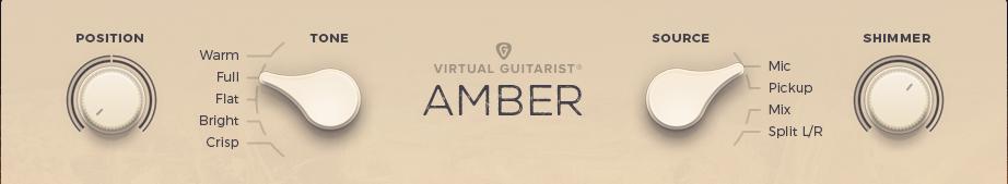 UJAM Virtual Guitarist AMBER Test & Videotutorial 02