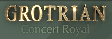 Grotrian Concert Royal by Moddart